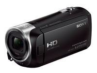 Sony HDRCX405 Handheld camcorder 9.2MP CMOS Full HD Black
