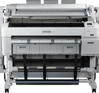 Epson SureColor SC-T5200D MFP PS Kleur 2880 x 1440DPI A0 (841 x 1189 mm) grootformaat-printer