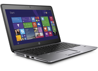 "HP EliteBook 840 G2 2.6GHz i7-5600U 14"" 1600 x 900pixels Black,Silver Notebook"