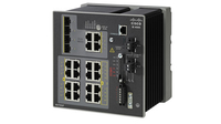 Cisco Industrial Ethernet 4000 L2 Gigabit Ethernet (10/100/1000) Power over Ethernet (PoE)