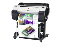 Canon imagePROGRAF iPF670 Color Inkjet 2400 x 1200DPI A1 (594 x 841 mm) large format printer
