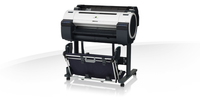 Canon imagePROGRAF iPF670 Colour Inkjet 2400 x 1200DPI A1 (594 x 841 mm) large format printer