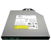 DELL 429-AAQJ Intern DVD±RW Metallic optisch schijfstation