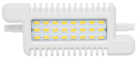 Verbatim 52621 8.5W R7s A+ Warm wit LED-lamp LED strip