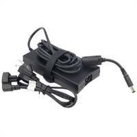 DELL 331-5817 Indoor 130W Black power adapter/inverter
