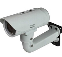 Cisco CIVS-IPC-6400E IP security camera Outdoor Bullet White 1920 x 1080pixels