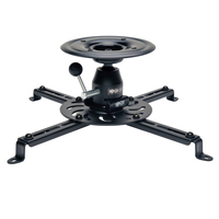 Tripp Lite DUNVPJT Ceiling Black project mount