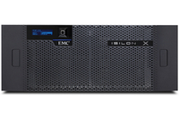 EMC X410 NAS Rack (4U) Ethernet LAN Black