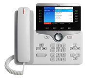 Cisco 8841 Wired handset White IP phone