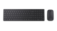 Microsoft Designer Bluetooth Desktop Bluetooth QWERTY US English Black keyboard