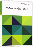 VMware Production Support/Subscription vSphere 6 Standart