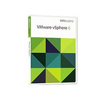 VMware Academic Upgrade, vSphere 6 Standard to vSphere 6 with Operations Management Enterprise Plus, 1 Processor