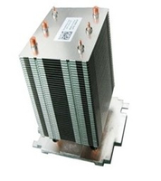 DELL 412-AAFB Processor Radiator computer cooling component
