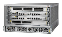 Cisco ASR 9904 Grey network equipment chassis