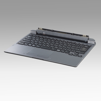 Fujitsu FPCKE427AP QWERTY English mobile device keyboard