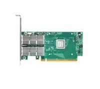 Mellanox Technologies MCX456A-FCAT Internal 56000Mbit/s networking card