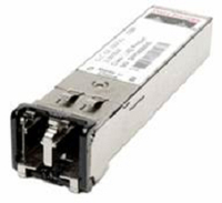 Cisco OC-48/STM-16, SFP Fiber optic 1558.1nm 2000Mbit/s SFP network transceiver module