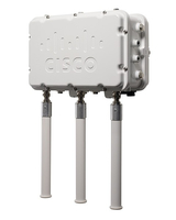 Cisco Aironet 1550 1000Mbit/s Power over Ethernet (PoE) White WLAN access point