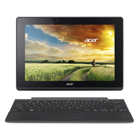 "Acer Aspire Switch 10 E SW3-013-15U9 1.33GHz Z3735F 10.1"" 1280 x 800pixels Touchscreen Brown Hybrid (2-in-1)"