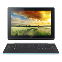 "Acer Aspire Switch 10 E SW3-013-14M2 1.33GHz Z3735F 10.1"" 1280 x 800pixels Touchscreen Blue Notebook"