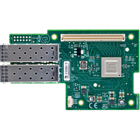 Mellanox Technologies ConnectX-3 Pro EN Internal Ethernet/Fiber 10000Mbit/s networking card