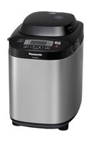Panasonic SD-ZB2512 Noir, Argent 550W machine à pain
