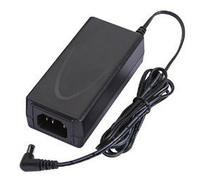 Ruckus Wireless 902-1169-US00 Indoor Black power adapter & inverter