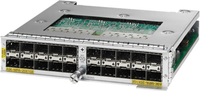 Cisco A9K-MPA-20X1GE-RF Gigabit Ethernet network switch module