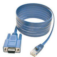 Tripp Lite P430-006 1.83m Blue video cable adapter