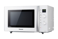 Panasonic NN-CD555WEPG Aanrechtblad 27l 1000W Wit magnetron