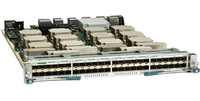 Cisco Nexus 7000 F2e network switch module