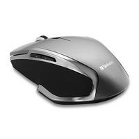 Verbatim 98621 RF Wireless Blue LED Right-hand Graphite mice