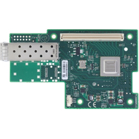 Mellanox Technologies MCX341A-XCCN Internal 10000Mbit/s networking card