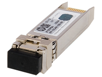 Hewlett Packard Enterprise A-Lu 7x50 1000BASE-SX SFP Fiber optic 850nm 1000Mbit/s SFP network transceiver module