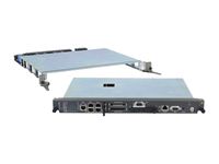 Hewlett Packard Enterprise A-Lu 7750 SR SFM5-12 & CPM5 network switch module