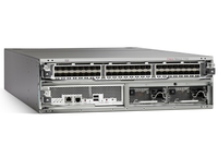 Cisco N77-C7702 3U Grey network equipment chassis
