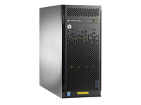 Hewlett Packard Enterprise StoreEasy 1550 4TB NAS Toren Ethernet LAN Zwart