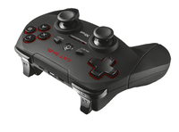 Trust GXT 545 Gamepad PC,Playstation 3 Zwart