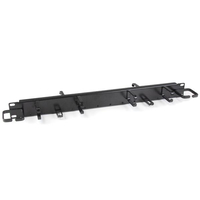 StarTech.com CMPNL1UC Rack cable management panel rack accessory