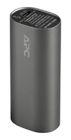 APC Power Pack M3 Lithium-Ion (Li-Ion) 3000mAh Titane banque d'alimentation électrique