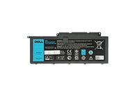 DELL 4-cell 54Whr Lithium-Ion (Li-Ion) rechargeable battery