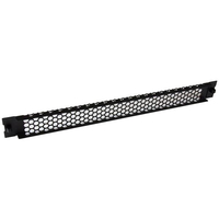 StarTech.com RKPNLTL1UV Rack vented blank panel rack accessory