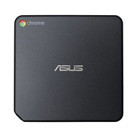 ASUS Chromebox2-G004U 2.1GHz I3-5010U Zwart Mini PC