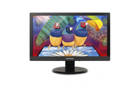 "Viewsonic Value Series VA2055SM 19.5"" Full HD LCD/TFT Matt Black computer monitor LED display"