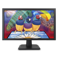 "Viewsonic Value Series VA2452SM 24"" Full HD TFT Black computer monitor LED display"