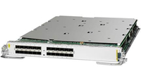 Cisco A9K-24X10GE-SE-RF Gigabit Ethernet network switch module