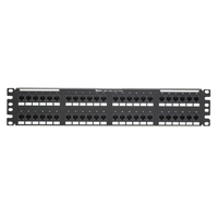 Panduit DP486X88TGY rack accessory