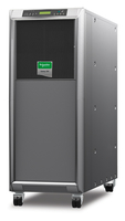 APC G3HT20K3IB2S Double-conversion (Online) 20000VA Tower Grey uninterruptible power supply (UPS)