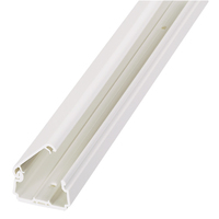 Panduit LDPH10IW10-A Straight cable tray White cable tray