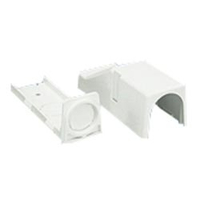 Panduit PEEF36IW-X Cable blank end fitting cable tray accessory
